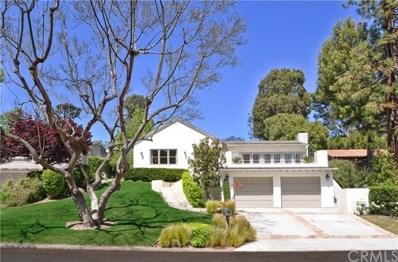 4053 Via Pavion, Palos Verdes Estates, CA 90274 - #: 301135663