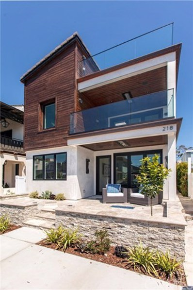 218 Onyx Avenue, Newport Beach, CA 92662 - #: 301135890