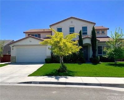 1557 Prairie Glen Place, San Jacinto, CA 92582 - #: 301135891