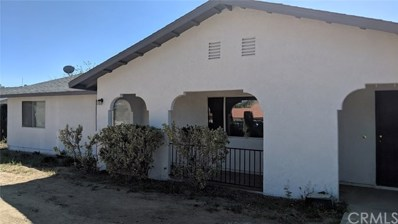 11506 Cibola Road, Apple Valley, CA 92308 - #: 301135963