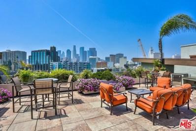100 S Alameda Street UNIT 327, Los Angeles, CA 90012 - #: 301136080