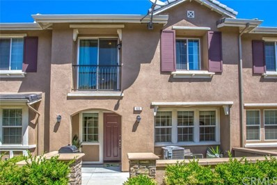 16001 Chase Road UNIT 105, Fontana, CA 92336 - #: 301136220
