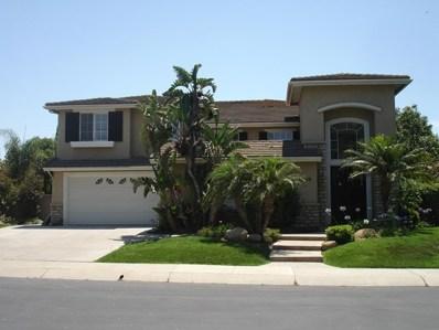758 Jewel Court, Camarillo, CA 93010 - #: 301170569