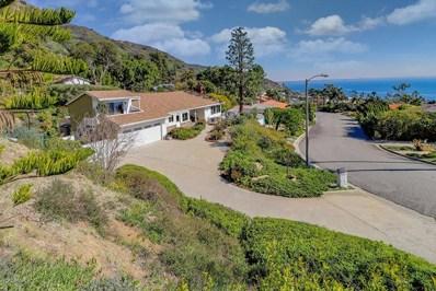 20433 Seaboard Road, Malibu, CA 90265 - #: 301172284