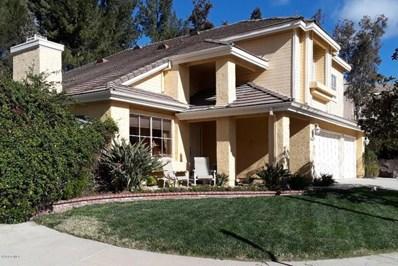 6906 Hastings Street, Moorpark, CA 93021 - #: 301172964