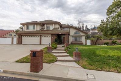 970 Golden Crest Avenue, Newbury Park, CA 91320 - #: 301172992