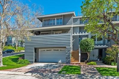 1487 View Drive, Westlake Village, CA 91362 - #: 301173172