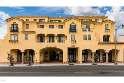 130 Garden Street UNIT 1209, Ventura, CA 93001 - #: 301173340