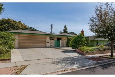 4858 Aurora Drive, Ventura, CA 93003 - #: 301173492