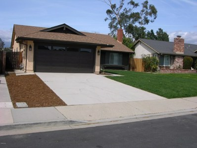 5491 Holly Ridge Drive, Camarillo, CA 93012 - #: 301173552