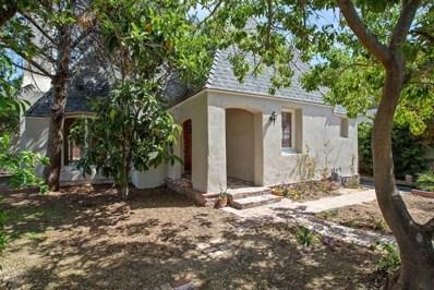 10950 Haskell Avenue, Granada Hills, CA 91344 - #: 301173558