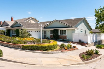 8502 Idyllwild Street, Ventura, CA 93004 - #: 301173701