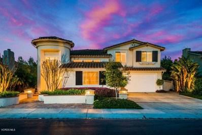 2868 Diamond Drive, Camarillo, CA 93010 - #: 301173820