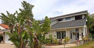 3438 Trailview Court, Thousand Oaks, CA 91360 - #: 301173877