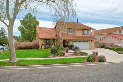 3024 Kilaine Drive, Simi Valley, CA 93063 - #: 301173939