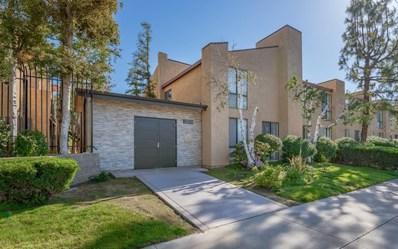 22038 Vanowen Street UNIT 218, Woodland Hills, CA 91303 - #: 301173973