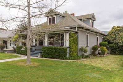 510 Santa Paula Street, Santa Paula, CA 93060 - #: 301174073