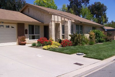 5160 Village 5, Camarillo, CA 93012 - #: 301174084