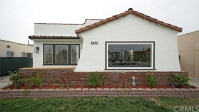 6430 3rd Avenue, Los Angeles, CA 90043 - #: 301179716