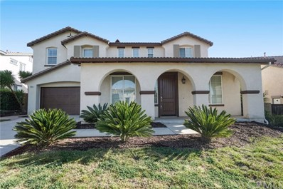 31644 Vintners Pointe Court, Winchester, CA 92596 - #: 301179773
