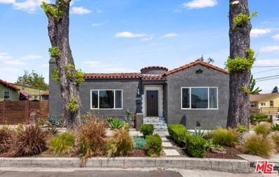 3201 Garden Avenue, Los Angeles, CA 90039 - #: 301183912