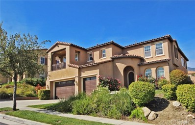 12562 Naples Way, Rancho Cucamonga, CA 91739 - #: 301183939