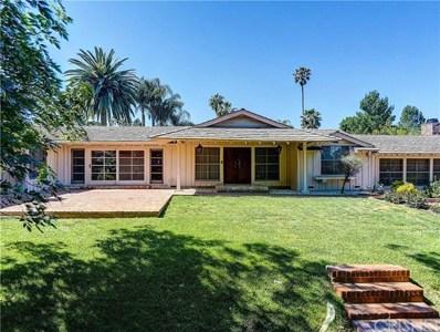 19424 Shirley Court, Tarzana, CA 91356 - #: 301184252