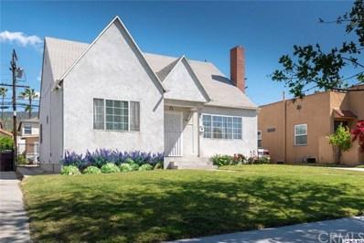 663 Arden Avenue, Glendale, CA 91202 - #: 301184275