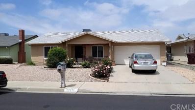 27171 Monk Street, Sun City, CA 92586 - #: 301184397