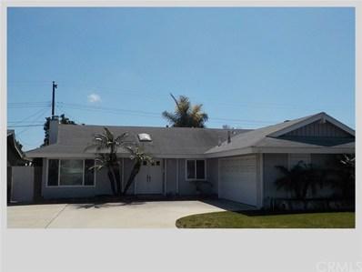 5652 Castle Drive, Huntington Beach, CA 92649 - #: 301184454