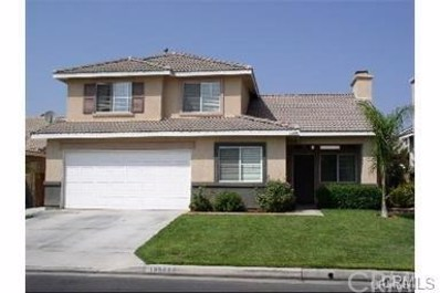 19588 Botany Bay Road, Riverside, CA 92508 - #: 301184493