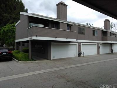12629 Ralston Avenue UNIT 114, Sylmar, CA 91342 - #: 301184624