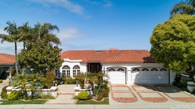 6 Avenida De Azalea, Rancho Palos Verdes, CA 90275 - #: 301184631