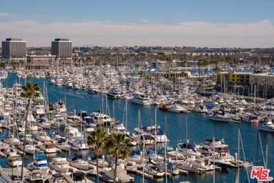 4267 Marina City Drive UNIT 812, Marina del Rey, CA 90292 - #: 301184682