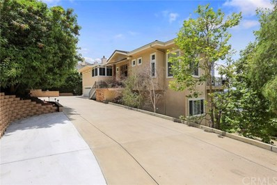 12298 Circula Panorama, North Tustin, CA 92705 - #: 301184707