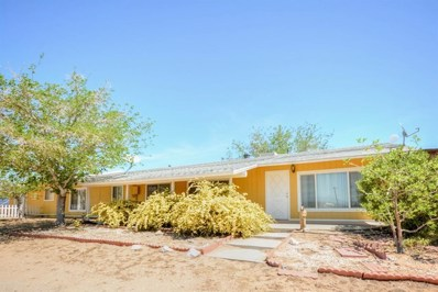 14373 Oden Drive, Apple Valley, CA 92307 - #: 301184716