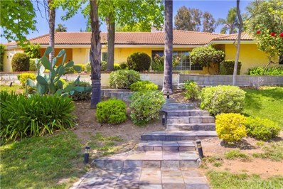 2449 Ocean View Drive, Upland, CA 91784 - #: 301184767