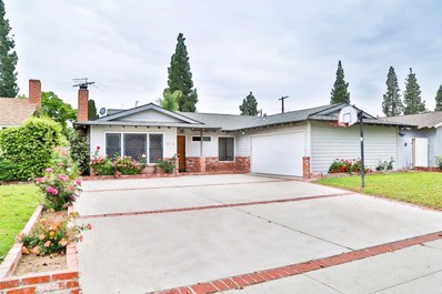 22504 Lull Street, Canoga Park, CA 91304 - #: 301184827