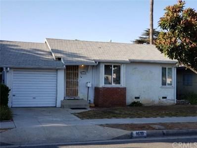 1619 W Gardena Boulevard, Gardena, CA 90247 - #: 301184990