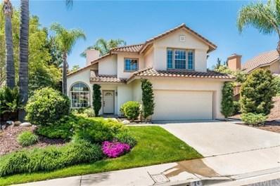 24 Via Trompeta, Rancho Santa Margarita, CA 92688 - #: 301185022