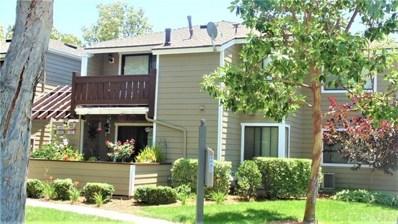 19063 Rockwood Drive UNIT 18, Yorba Linda, CA 92886 - #: 301185152