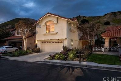 19427 Kilfinan Street, Porter Ranch, CA 91326 - #: 301185207