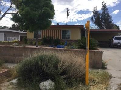 38938 Foxholm Drive, Palmdale, CA 93551 - #: 301185279