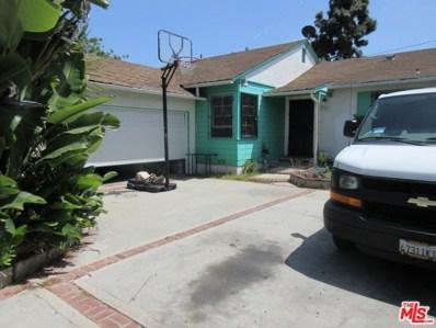 2508 W 115TH Place, Hawthorne, CA 90250 - #: 301185319