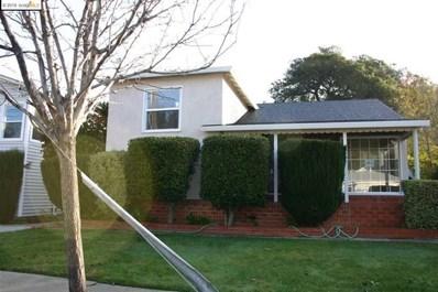 2231 Castro St, Martinez, CA 94553 - #: 301240343