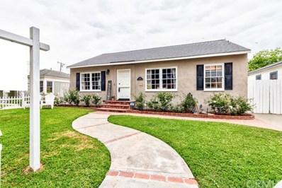 822 N Lowell Street, Santa Ana, CA 92703 - #: 301240991