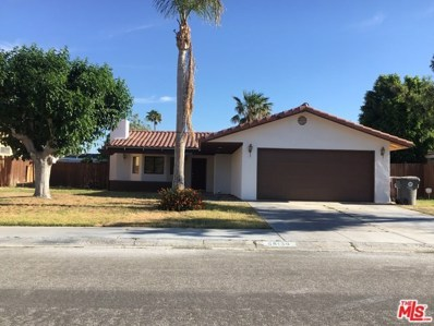 68130 Molinos Court, Cathedral City, CA 92234 - #: 301241198