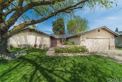 890 Saint Clair Drive, Chico, CA 95926 - #: 301241437