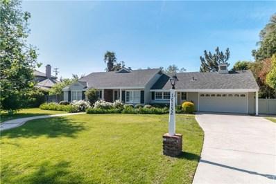 17152 Sunburst Street, Sherwood Forest, CA 91325 - #: 301241484