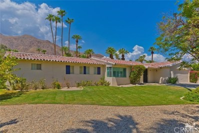1175 Camino Mirasol, Palm Springs, CA 92262 - #: 301241510